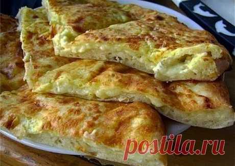 Хачапури к завтраку. | Подружки