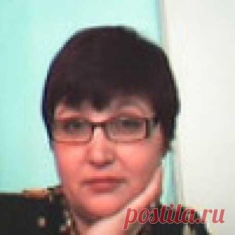 Валентина Сметанкина