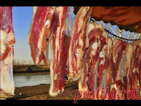 Шашлыки + Самый лучший маринад для копчения (мяса, курицы, телятины, свинины) - YouTube