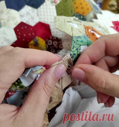 13 швейных суеверий