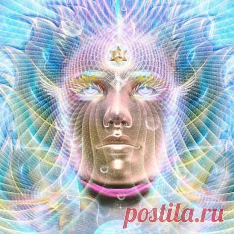 Вы являетесь набором разумных импульсов и электромагнитных сигналов