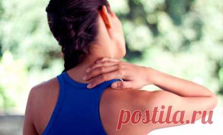 Упражнения для шеи, которые нормализуют давление и освобождают от зажимов. Всего 5 минут в день, но какой результат!