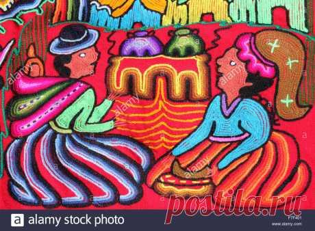 tapiz de pared peruano - Buscar con Google