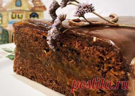(8) Торт «Захер» - пошаговый рецепт с фото. Автор рецепта Ярослав . - Cookpad