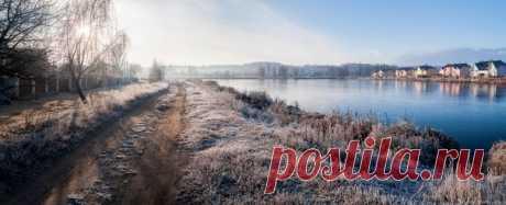 Город Васильков, Украина. Автор фото – Алексей Медведев: nat-geo.ru/photo/user/296370/