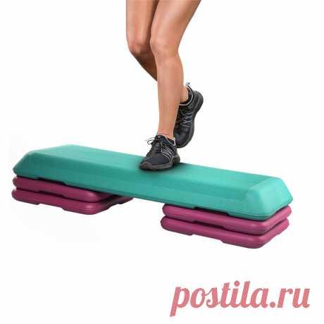 Вечернее упражнение на запуск обмена веществ и похудения всего тела   Диеты со всего света