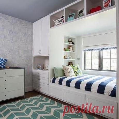 8 идей альков-кроватей, это прекрасная возможность отделить спальное место и удачно зонировать небольшою площадь комнаты. | Юлия Жданова | Яндекс Дзен