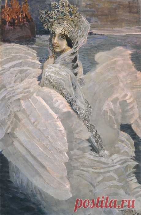 Доброта, правда и любовь. Образ русской женщины в живописи .