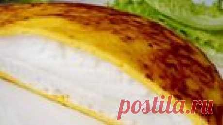 Невероятный омлет «Пуляр»: пышный и вкусный
