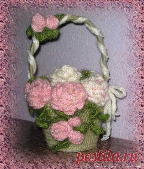 Las flores por el gancho y los rayos | las Anotaciones en la rúbrica las flores por el gancho y los rayos | Vdohnovlyalochka Marrietty