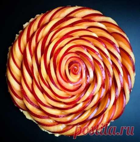 Интересные идеи декора пирогов