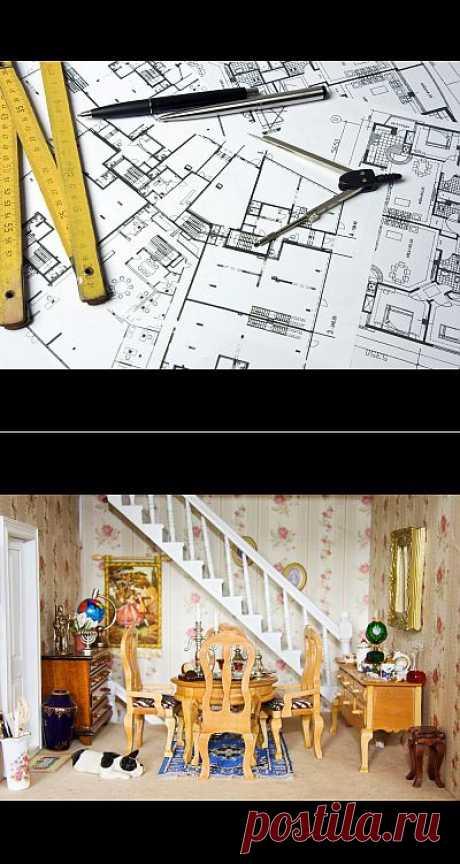 Как сделать домик для куклы своими руками :: как сделать в игрушечном домике свет :: Хобби и развлечения :: KakProsto.ru: как просто сделать всё