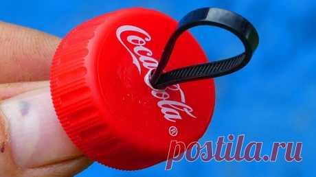 Узнав этот секрет ты больше никогда не выбросишь пластиковые бутылки! — Смотреть в Эфире Хитрости МАСТЕРОВ и секретные приспособления!!! А ты и не знаешь!!!Полезные советы! ХИТРОСТИ СТАРЫХ МАСТЕРОВ! Лайфхак идея в домашних условиях! Секре…
