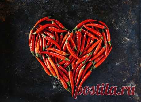Салаты на День святого Валентина: ТОП-5 пошаговых рецептов с фото - tochka.net