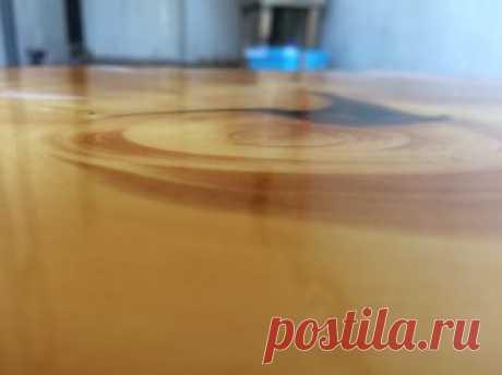 Как сделать идеально гладкую деревянную поверхность | Своими руками