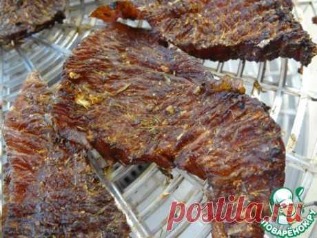 Мясные чипсы из индейки – кулинарный рецепт