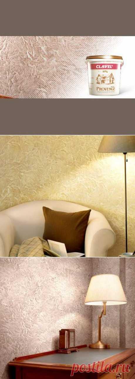 Provence Antique / Рельефные штукатурки / Декоративные покрытия / Продукция / Магазин «Стройка»