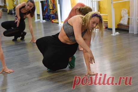 Проект horeograf.com » Танцевальный форум в Ялте