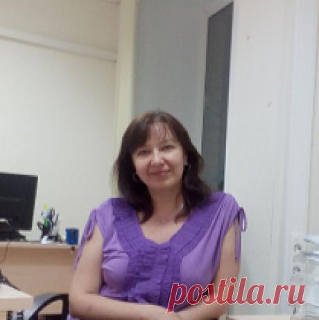 Наталья Воронкова