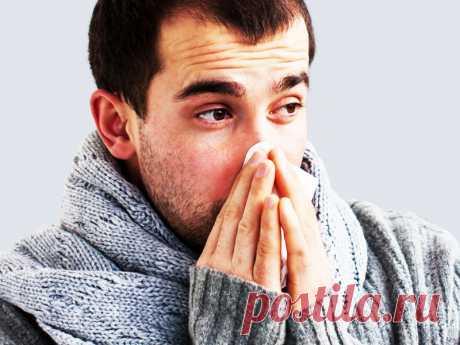 Как прочистить заложенный нос за 1 минуту – простой и эффективный метод!