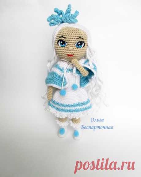 How to Make Amigurumi Doll   577x460