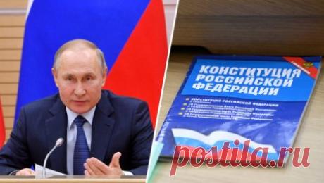 Взгляд из Германии: Поправки в Конституцию РФ. И чего визжим?