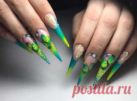 """World Of NailArt 💅🏻💞 on Instagram: """"#repost @lenochka_pisareva_nails . . . #nails #nailsofinstagram #nailart #nailswag #nailporn #nailedit #naildesign #nailpromote…"""" 50 Likes, 2 Comments - World Of NailArt 💅🏻💞 (@onlybestnailart) on Instagram: """"#repost @lenochka_pisareva_nails . . . #nails #nailsofinstagram #nailart #nailswag #nailporn…"""""""