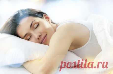 5 советов для качественного и безмятежного сна — Полезные советы