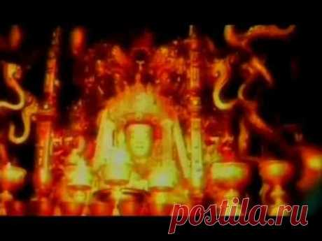 Тибет. Откровения мертвых духов (Секретные истории)