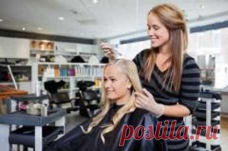 """Сегодня 13 сентября отмечается """"День парикмахера в России"""""""