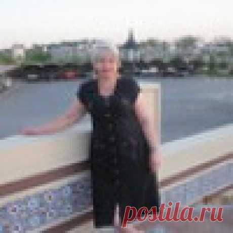 Светлана Рубина