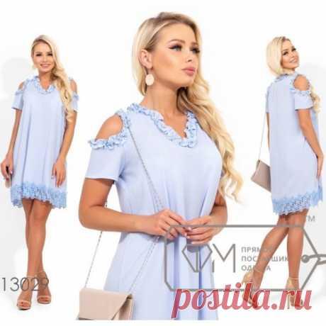Красивое летнее платье | смотрите все модели на сайте. Скидки всем. Доставка.