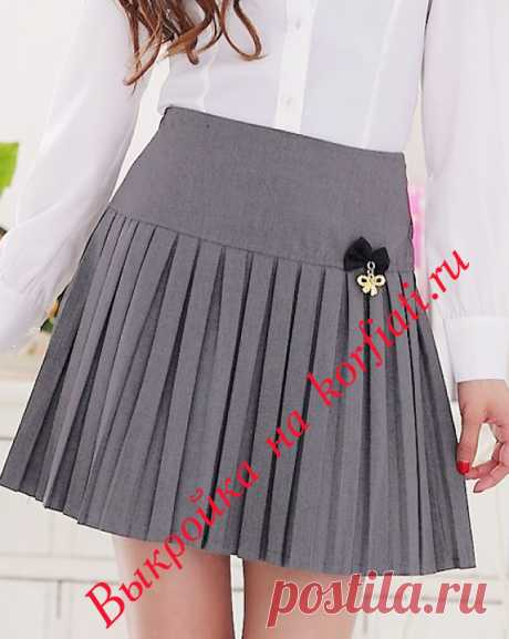 ¡La falda de tablas - el patrón de Anastasia Korfiati la Falda de tablas - femenino! En esto os persuadan, habiendo mirado la foto de las faldas de tablas, que le invitamos a coser. La falda de tablas puede ser...