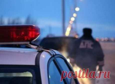 "New divorce from traffic police under the name \""provocation\"" | Avtogramotya |"