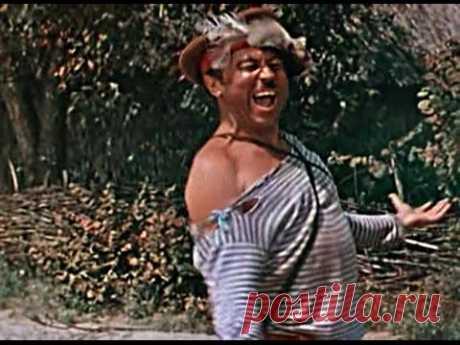 Танцуют все 2 (Микс ПЕСНЯ+ФРАГМЕНТЫ танцев из советских фильмов) - YouTube