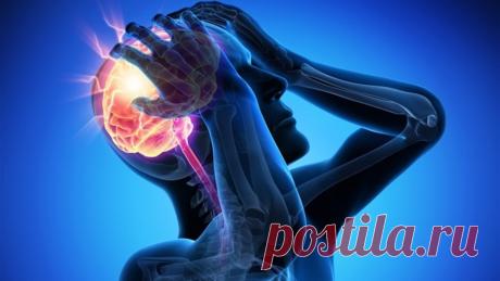 Перед инсультом ваше тело ПРЕДУПРЕДИТ ВАС. Эти советы могут спасти вам жизнь.   Всегда в форме!