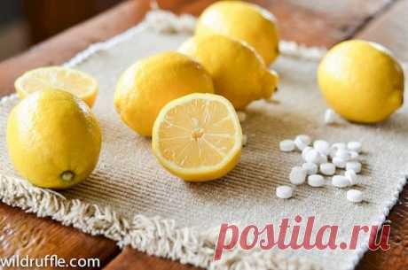 14 способов применения аспирина / Будьте здоровы
