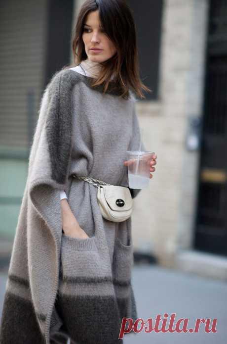 Пальто в стиле бохо и аналогичная верхняя одежда