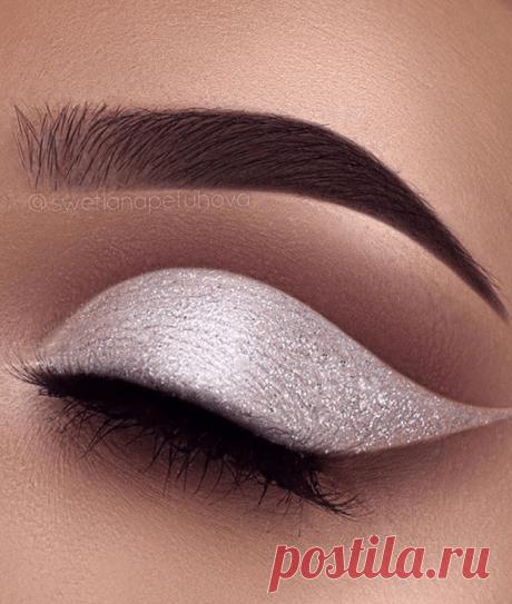 15 идей макияжа глаз для выпускного вечера | Интернет-Cолянка