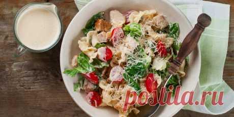 10 вкусных диетических салатов Рецепты полезных блюд для полноценных приёмов пищи с указанием калорийности и БЖУ.