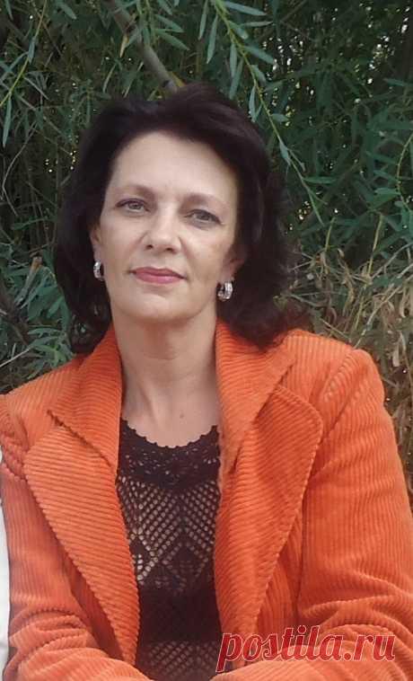 Ирина Бернгардт