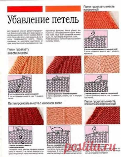Вязание - Google+