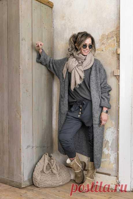 Зимний бохо: что носить и как сочетать? | Модный Lifestyle | Яндекс Дзен