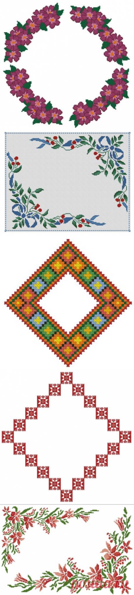 Безкоштовні схеми для вишивання хрестиком Качати безкоштовні схеми Вишивка  хрестом e9bb9ed98d4c5