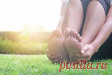Что скажут ножки? 7 часто игнорируемых проблем со здоровьем, которые легко определить по состоянию ступней на ранней стадии