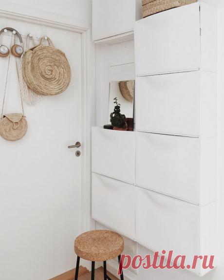 Маленькая, но стильная: 14 идей для небольших квартир от датского дизайнера – Woman Delice