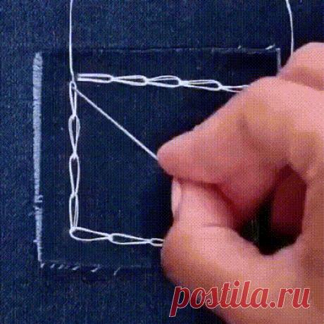 Швейные хитрости