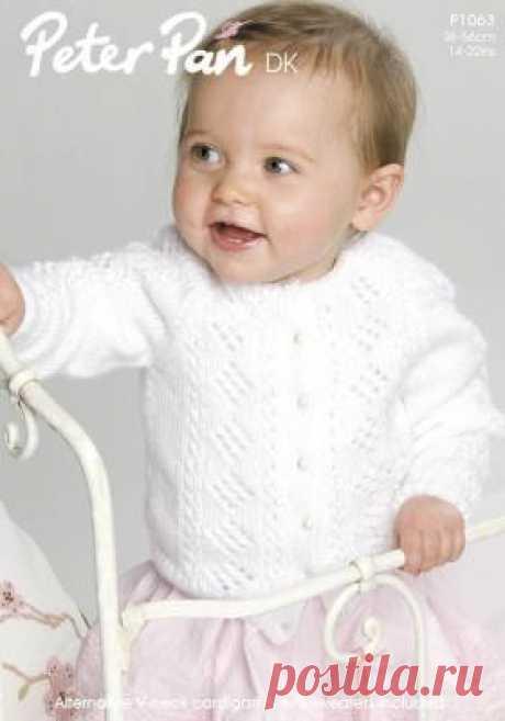 вязание для детей до года мила людмила простые схемы экономим