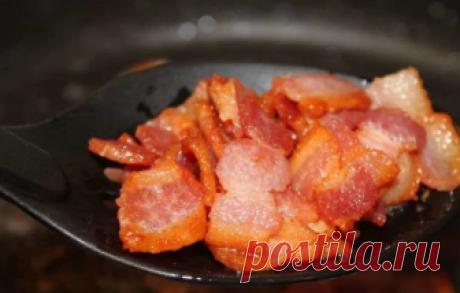 Почему свиная шкурка такая полезная и в каких странах от нее без ума?