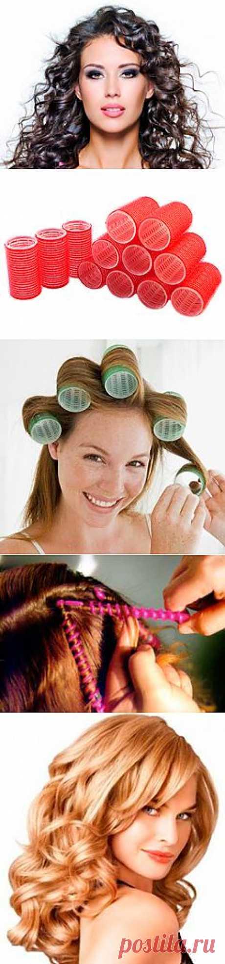 Как сделать красивые кудри | Good Ladies
